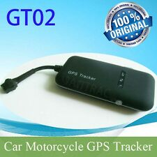 GPS Vehicle Real Time SMS/Online Tracker using GSM Sim Card fr Bike/Car/Tempo