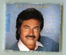 Engelbert  CD-Maxi  TAKE AWAY THE SORROW  ©1990 - BMG Ariola # 664 010 - 3 tr