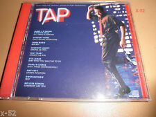 TAP soundtrack CD reginal belle TEENA MARIE gregory hines ABBOTT etta james keys