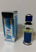 "Profumo ""M by MIMMINA"" 50ml Eau de toilette for men"