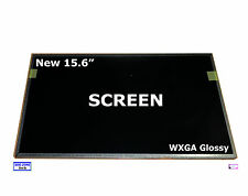 "ASUS X55/ X55C/ X55C-SX028H/ X55A NEW 15.6"" LCD Laptop Glossy Screen WXGA A+"