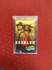 Hoodlum [Original Soundtrack] by Elmer Bernstein BRAND NEW SEALED