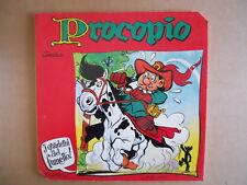 I Quaderni del Fumetto n°2 1973 PROCOPIO LINO LANDOLFI - Di resa [G503]