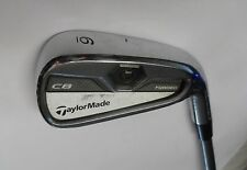 TaylorMade Tour Preferred CB Forged 6 Iron Fujikura Flex R Graphite Shaft