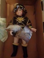 Robin-Woods Camelot Castle Collection 1988 LITTLE  ARTHUR