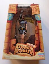 Playmates Tomb Raider LARA CROFT in Wet Suit Action Figure 1998 MIB