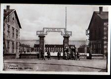 VERDUN (55) POSTE de GARDE MILITAIRE / CASERNE NIEL 150 R.I. vers 1930