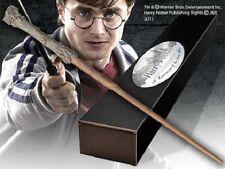 Harry Potter baguette magique résine 1/1 HARRY edition personnage +clip métal HP