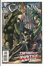 CATWOMAN # 19 (DC COMICS, THE NEW DC 52! - JUNE 2013), NM NEW