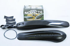 RACE PAC MTB TREKKING BIKE SEAT POST MOUNT POSTERIORE PARAFANGO splash&dirt Crud Guard