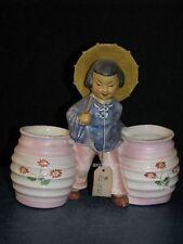 +# A000698_10 Goebel Archivmuster E&R Erphila ZF41B Chines. Mädchen Gefäß Vase