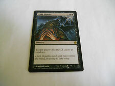 1x MTG Mind Shatter-Frantumare la Mente Magic EDH MOR Morningtide ITA Italiano