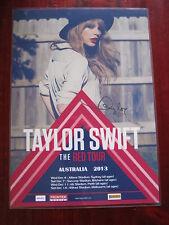 taylor swift signed poster | eBay