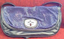 Miss Gustto Gorgeous Purple Clutch Purse