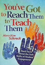 You've Got to Reach Them to Teach Them : Hard Facts about the Soft Skills of...