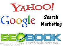 GOOGLE ADWORDS & YAHOO! PAY PER CLICK TIPS SEARCH ENGINE OPTIMIZATION PDF eBOOK