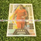 13/14 EXTRA CARD HUNDRED CLUB HEROES CAPTAINS STAR SIGNING MATCH ATTAX 2013 2014