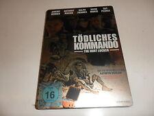DVD  Tödliches Kommando - The Hurt Locker [Steelbook]