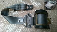 99-02 RENAULT MEGANE MK1 5DR HATCH NEARSIDE LEFT REAR SEATBELT - 430830