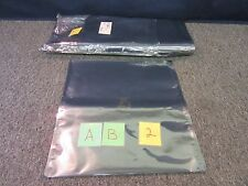100 DESCO METAL ANTI-STATIC STORAGE BAG 3MIL 16 X 18 16X18 ASK-29145 PROTECTION