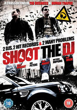 SHOOT THE DJ - DVD - REGION 2 UK
