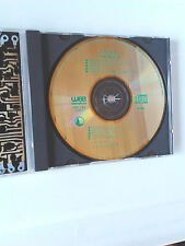 Chicago ~ 16 ~ cd MATSUSHITA TECHNICS EARLY JAPAN PRESS. w/o-target crosshairs