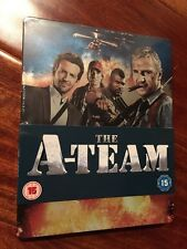 The A-Team (Blu-ray Steelbook With 1/3 Slipcover)