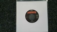 Kiss - Heaven's on fire US 7'' Single