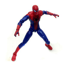 "Marvel Comics Universe 4""Superposeable Movie SPIDER MAN action figure toy"