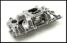 SBC CHEVY ELIMINATOR POLISHED INTAKE MANIFOLD PC-2025/ PCE147.1018