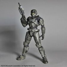 Square Enix PLAY ARTS Kai Halo Reach no.1 Noble SIX Figure