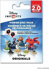 Disney Infinity 2.0 Power Discs Pack NEW DISPATCH TODAY ALL ORDERS BY 2PM