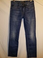 "Men's Silver Jeans ""Konrad"" Slim Distressed Med.Wash 31x32 EUC  #174"