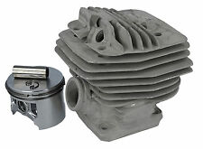 METEOR Cylinder Liner Pot & Piston Fits STIHL 064 MS660 066 MS640 54mm