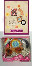 """Our Generation American RETRO 1970s DISCO BEAT Accessory Set for 18"""" Girl Dolls"""
