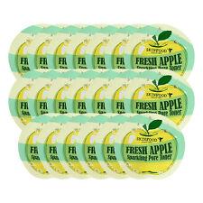 [SKINFOOD] Fresh Apple Sparkling Pore Toner Sample 20pcs / Sebum control