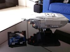 Ton-Falk escort carrier LEGO Star Wars MOC UCS -  (only instructions)