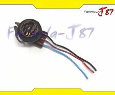 Wire Harness Miniature Pigtail Female 3157 T25 S One Cable Light Bulb Fit Lamp