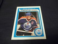 1992-93 OPC O-Pee-Chee #220 Wayne Gretzky Rookie alternate picture
