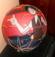 PALLONE ONE PIECE ALL'ARREMBAGGIO Ball Giochi Preziosi 1999 Eiichiro Oda