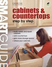 Smart Guide: Cabinets and Countertops-ExLibrary