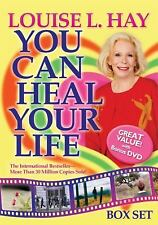 You Can Heal Your Life: Special Edition Box Set Hay, Louise Books-Good Condition