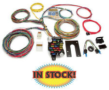 Painless 28 Circuit Classic-Plus Chassis Harness - Non GM Keyed Column 10202