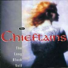 The Long Black Veil - The Chieftains CD RCA