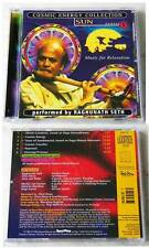 RAGHUNATH SETH Cosmic Energy Collection 1 / SUN .. 1996 inak Club Edition CD TOP