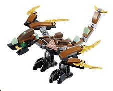 LEGO 70599 - NINJAGO - Cole's Dragon - NO MINI FIGURES / BOX