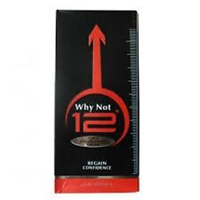 "1*Real 100%Fully Natural60g ""Why Not 12"" Penis Enlargement Cream-Rapid Growth FS"