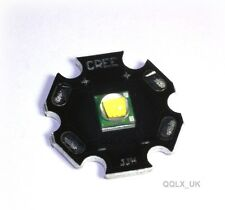 Cree Single-Die XM-L LED T6 w/ 20mm Star Base NEW ! - UK seller