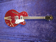 GRETSCH 1969 CHET ATKINS TENNESSEAN GUITAR - MODEL 6119 MAHOGANY + VINTAGE OHSC