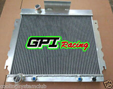 GPI Aluminum alloy radiator for Chrysler Valiant VG HEMI 6 Cyl